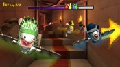 Raving Rabbids Travel in Time - Immagine 1