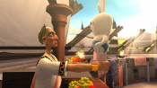 Raving Rabbids Travel in Time - Immagine 5