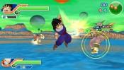 Dragon Ball Z: Tenkaichi Tag Team - Immagine 1