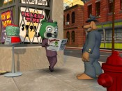 Sam & Max: The Devil's Playhouse - Immagine 2