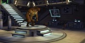 Ben 10 Ultimate Alien: Cosmic Distruction - Immagine 3