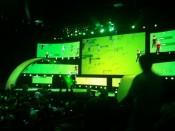 E3 2011: La conferenza di Microsoft - Immagine 1