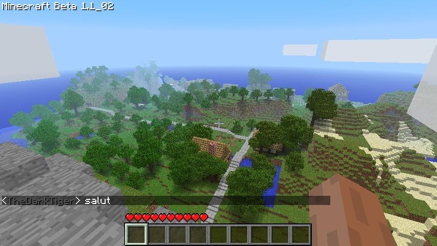 Tavolo Da Lavoro In Minecraft : Costruire un banco da lavoro in legno missionmeltdown