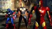 Ultimate Marvel vs Capcom 3 - Immagine 2
