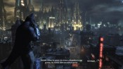Batman: Arkham City - Immagine 5