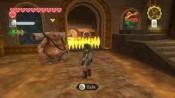 The Legend of Zelda : Skyward Sword - Immagine 3