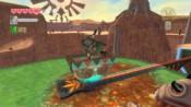 The Legend of Zelda : Skyward Sword - Immagine 4