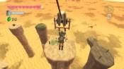 The Legend of Zelda : Skyward Sword - Immagine 5