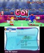 Mario & Sonic ai giochi olimpici di Londra 2012 - Immagine 5