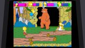 The Simpsons Arcade Game - Immagine 2