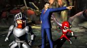 Ultimate Marvel vs Capcom 3 - Immagine 11