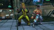 Street Fighter X Tekken - Immagine 1