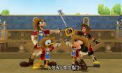 Kingdom Hearts 3D: Dream Drop Distance - Immagine 1