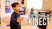 Kinect: tra educazione e sala operatoria - Immagine 1
