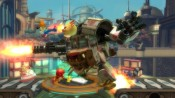 PlayStation All-Stars Battle Royale - Immagine 1