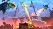 Rayman Legends - Immagine 5