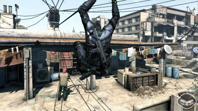 Splinter Cell Blacklist - Immagine 5