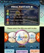 Theatrhythm: Final Fantasy - Immagine 9