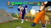 Dragon Ball Z Budokai HD Collection - Immagine 4