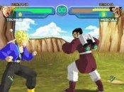 Dragon Ball Z Budokai HD Collection - Immagine 5
