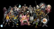 PlayStation All-Stars Battle Royale - Immagine 6