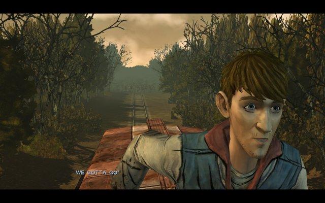 The Walking Dead - Immagine 1