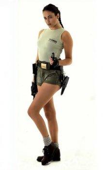 Lara Croft: l'evoluzione di un'eroina
