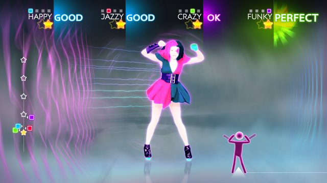 Just Dance 4 - Immagine 1