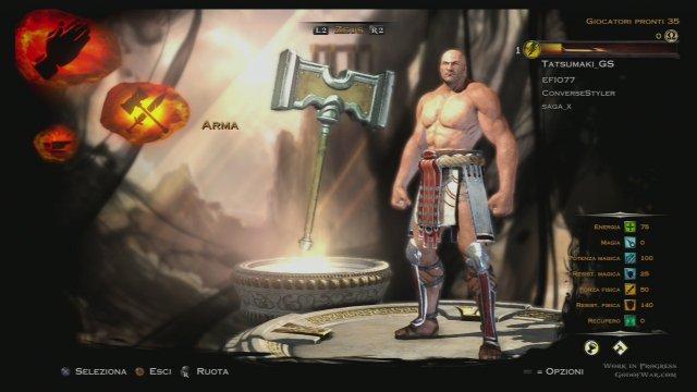 God Of War: Ascension - Immagine 1