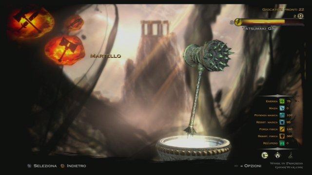 God Of War: Ascension - Immagine 5