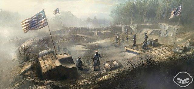 Assassin's Creed III - Immagine 1
