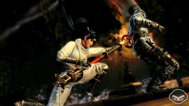 Ninja Gaiden 3: Razor's Edge - Immagine 4