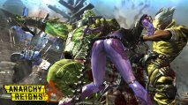 Anarchy Reigns - Immagine 2