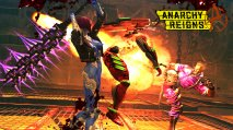 Anarchy Reigns - Immagine 3