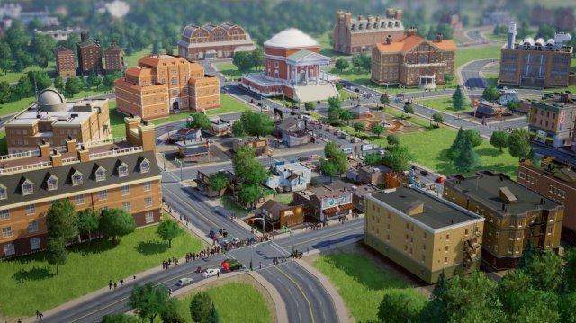 SimCity - Immagine 3