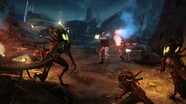 Aliens Colonial Marines - Immagine 1