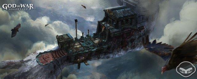 God Of War: Ascension - Immagine 4