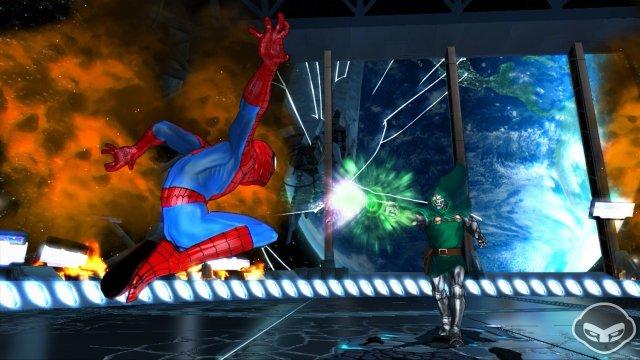 Marvel Avengers: Battle for Earth - Immagine 5