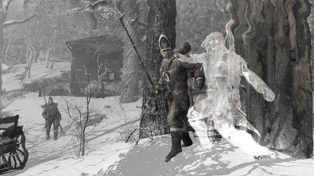Assassin's Creed 3: La Tirannia di Re Washington - Immagine 1