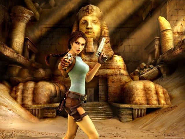 La storia di Tomb Raider - dal 1996 ad oggi (parte 1) - Immagine 3