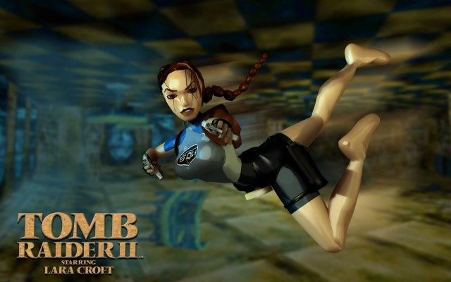 La storia di Tomb Raider - dal 1996 ad oggi (parte 1) - Immagine 5