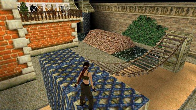 La storia di Tomb Raider - dal 1996 ad oggi (parte 1) - Immagine 6