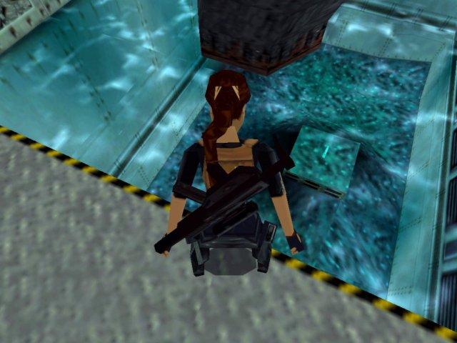 La storia di Tomb Raider - dal 1996 ad oggi (parte 1) - Immagine 7
