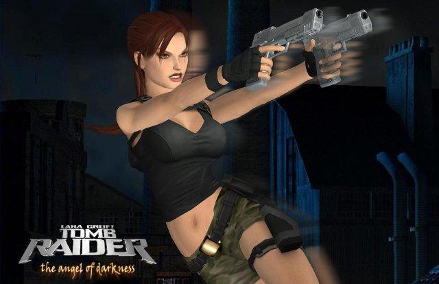 La storia di Tomb Raider - dal 1996 ad oggi (parte 1) - Immagine 10