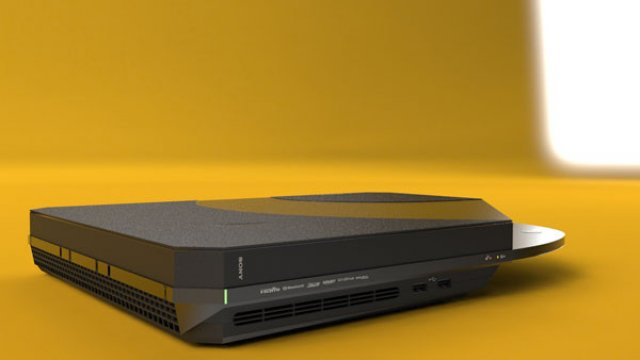 PlayStation 4 - Immagine 1
