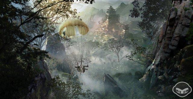 Tomb Raider (2013) - Immagine 1