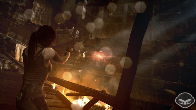 Tomb Raider (2013) - Immagine 5