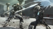 Metal Gear Rising: Revengeance - Immagine 2