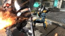 Metal Gear Rising: Revengeance - Immagine 8