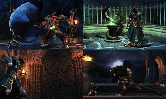 Castlevania: Lords of Shadow - Mirror of Fate - Immagine 10